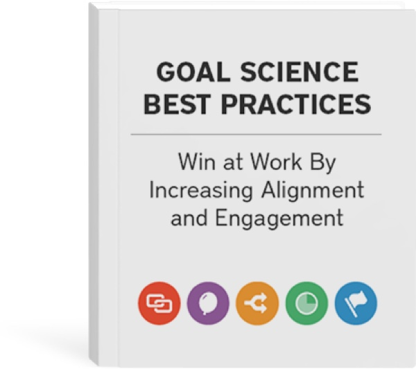 The Science Behind Goal Setting Whitepaper