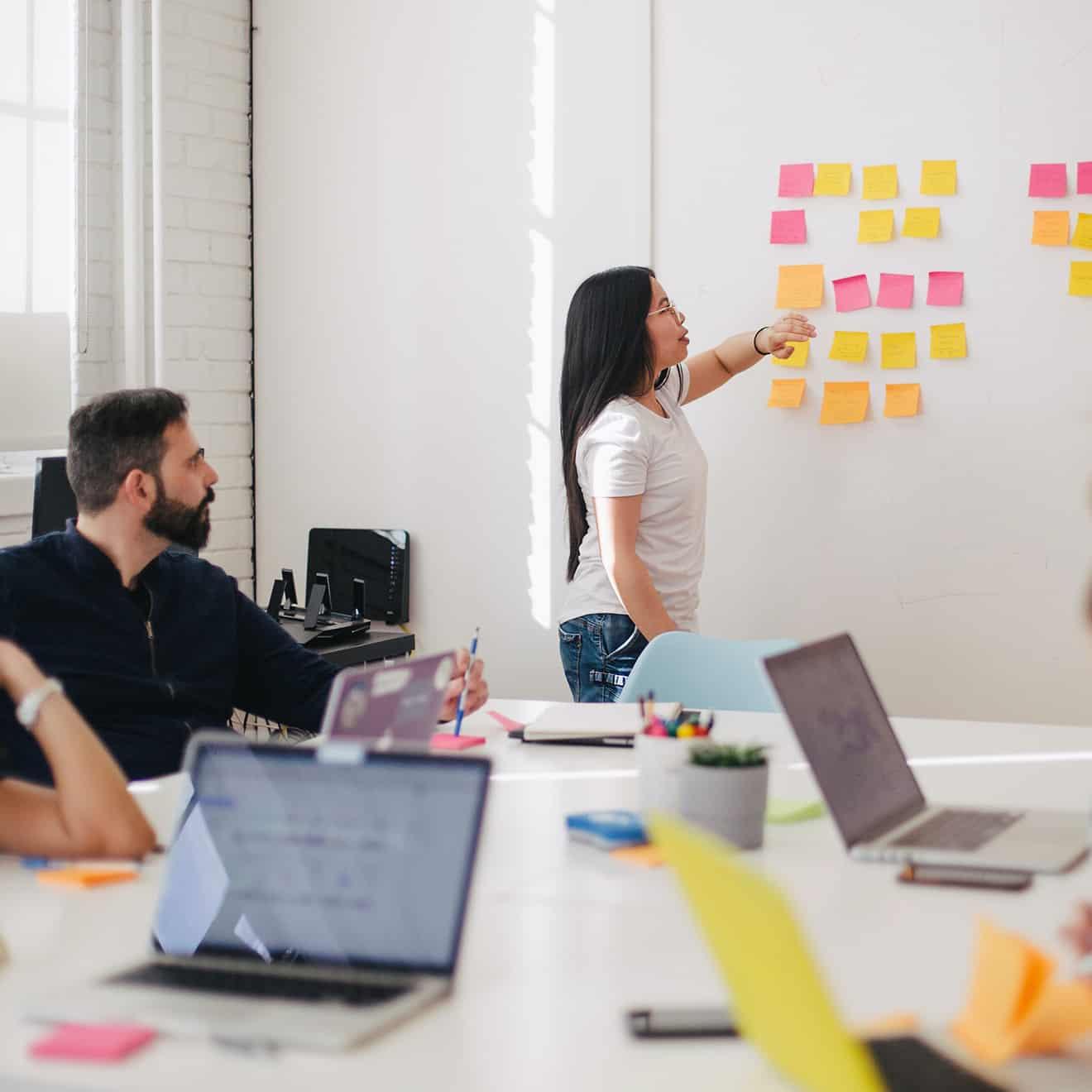How Betterworks Drives Aspirational Goal Setting at Work