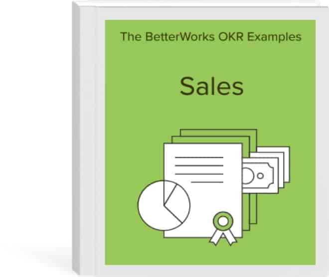 Sales Examples