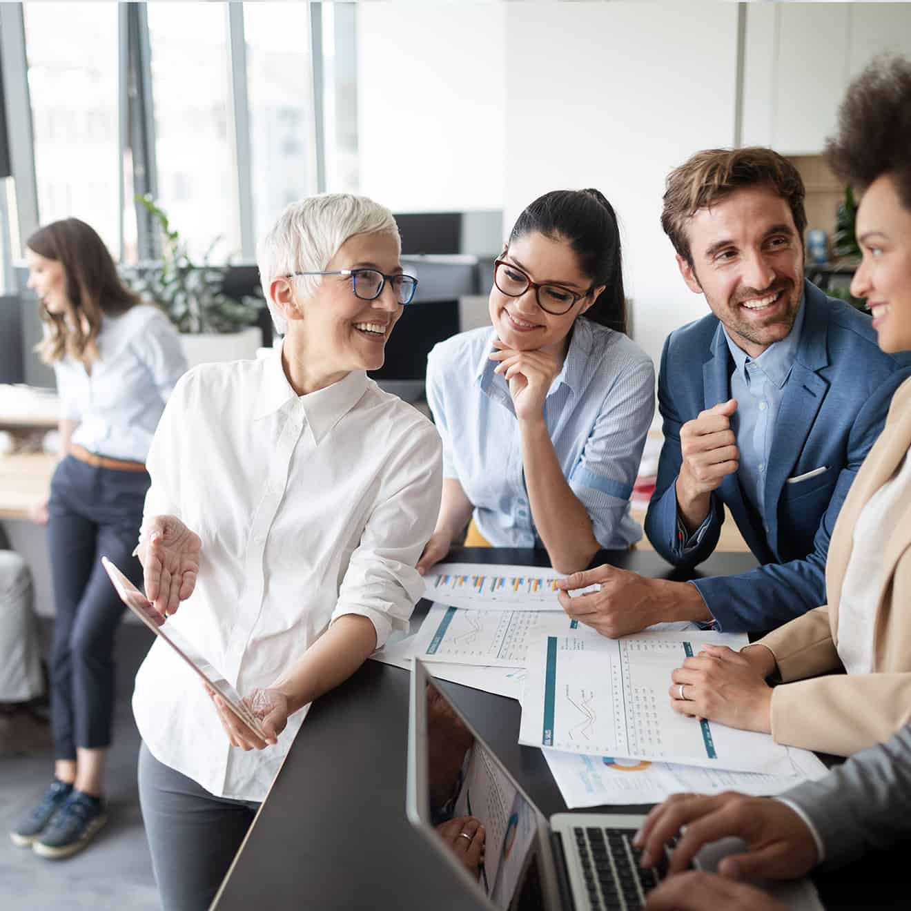 5 Ways to Craft the Ultimate Employee Engagement Strategy