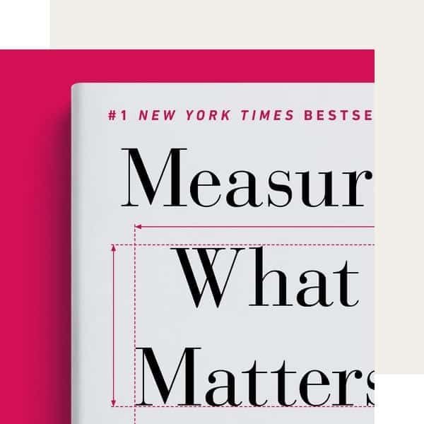 measure what matters slide 2
