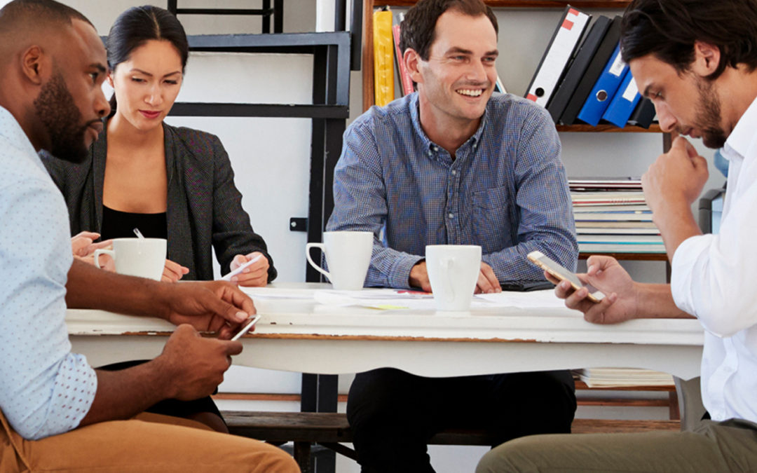 Introducing 'Betterworks Team Edition' for Small and Midsize Businesses