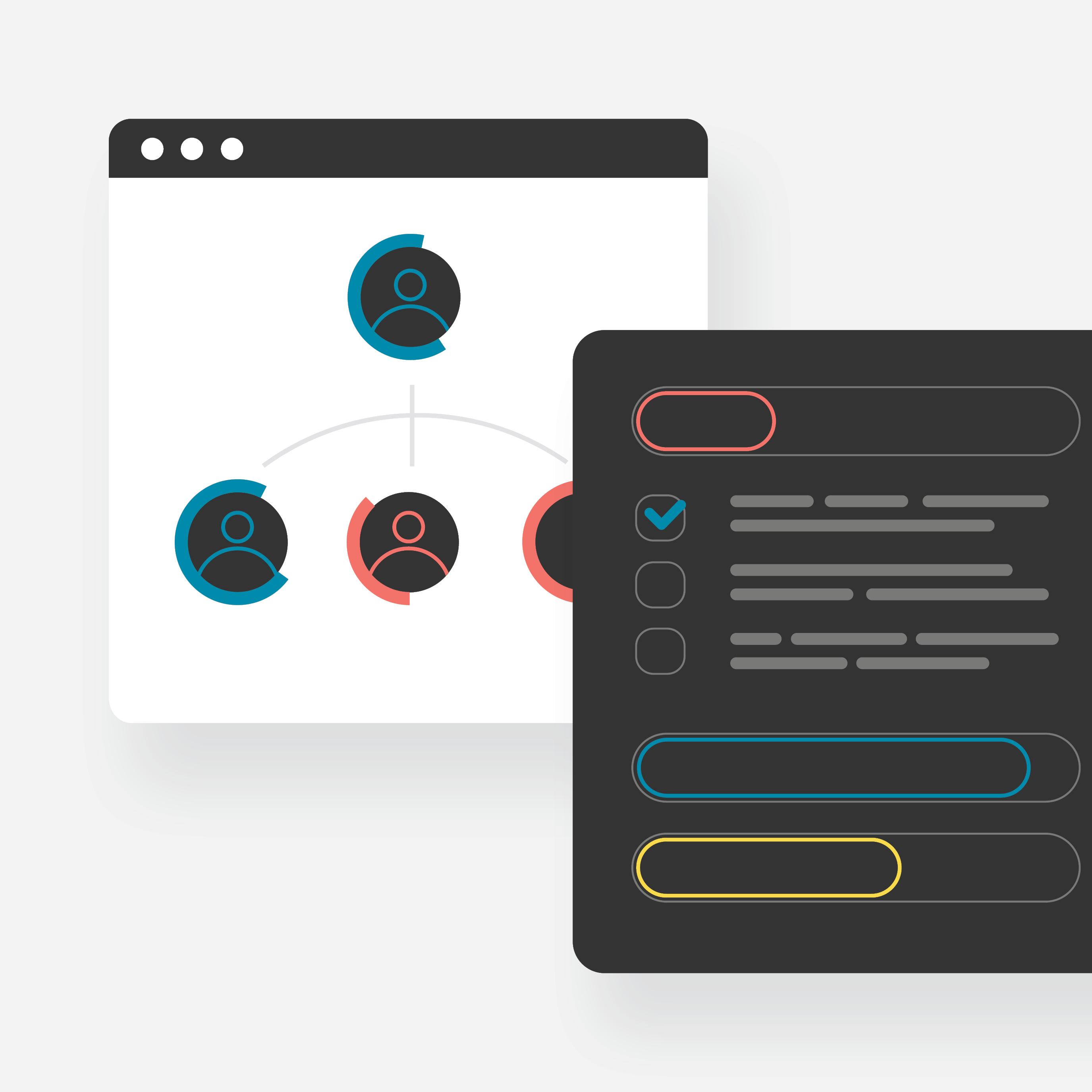 Betterworks Creating an OKR Template
